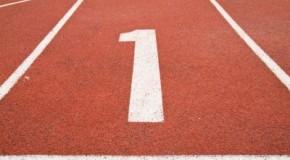 Afvallen met hardlopen, goed voor lichaam en geest