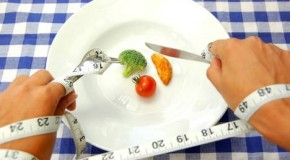 Het Crash dieet