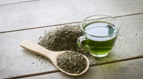 Met groene thee afvallen is het een feit of fabel?