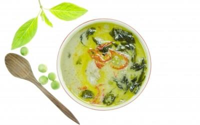 Het soepdieet, een gemakkelijke manier van afvallen